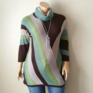 Roam Brown Sweater